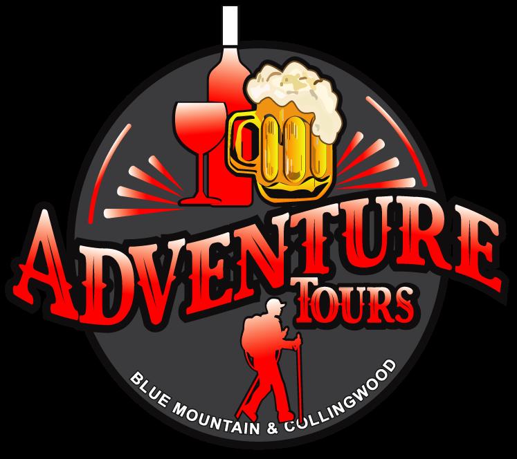 Blue Mountain & Collingwood Adventure Tours