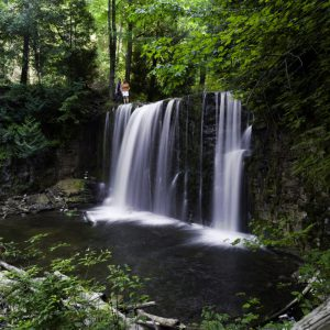 Waterfalls & Wine Tour