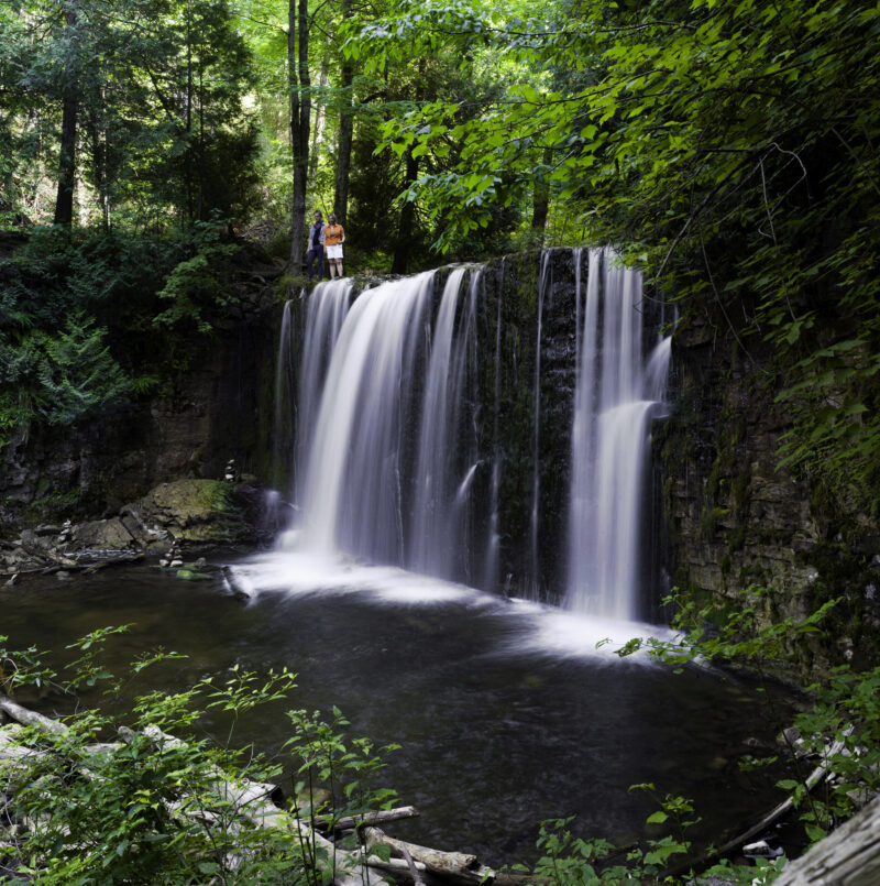 Waterfalls & Wine Tour – What to Expect