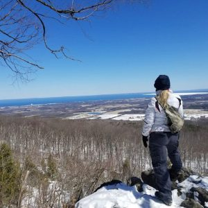 Guided Hiking Adventure