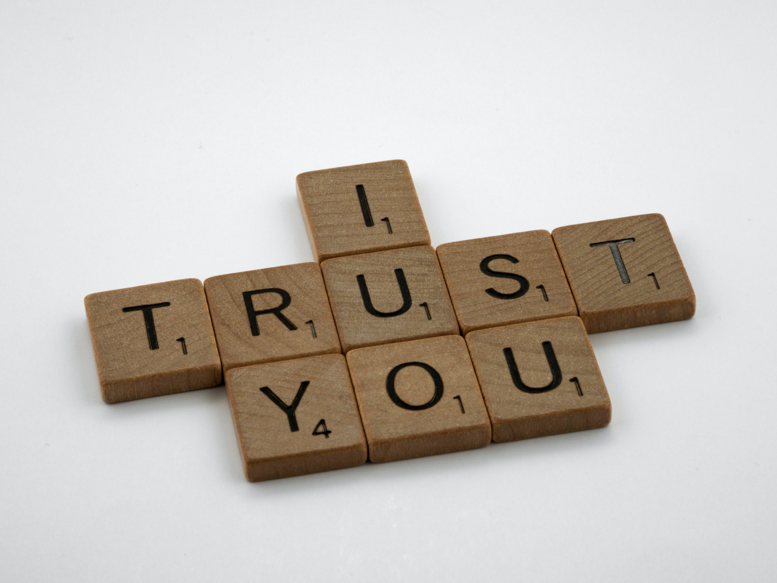 Why Should You Trust Us?